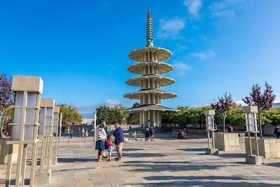 Japantown Parking - Find Cheap Street Parking or Parking Garage near Japantown | SpotAngels