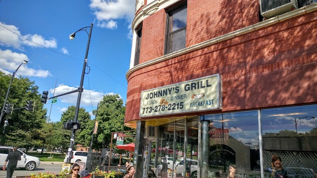 The Johnny's Grill