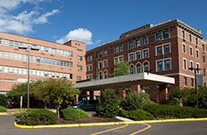 Virtua Memorial Hospital
