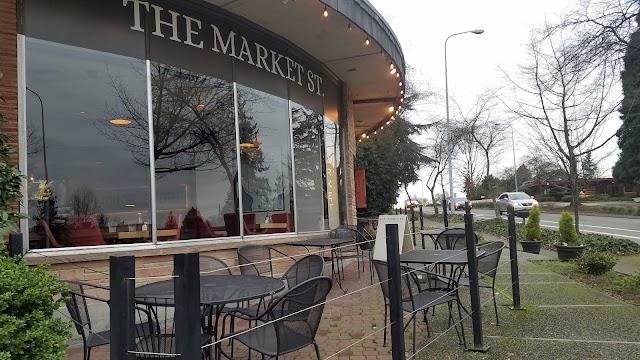The Market St. Restaurant & Bar