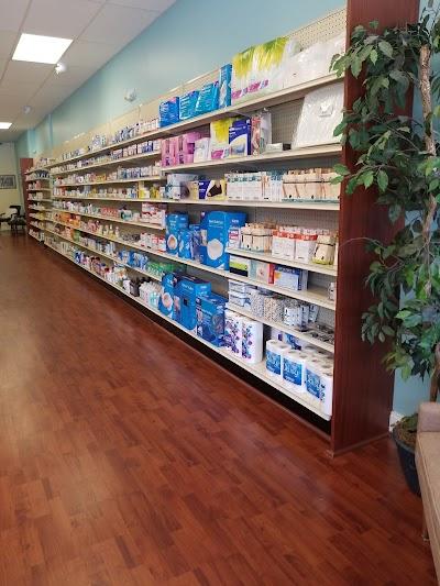 Greystone Village Pharmacy #3