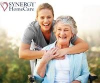 Synergy HomeCare - Tucson