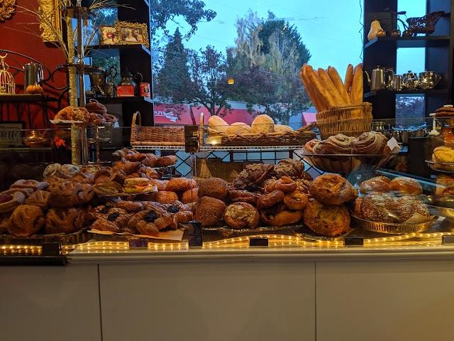 Bakery Honore