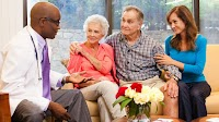 Golden Living Community Reflec