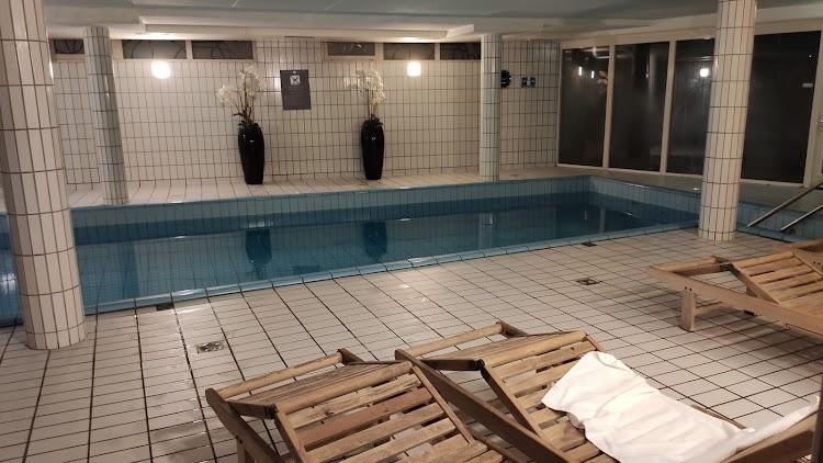 Fletcher Hotel-Restaurant Jan Van Scorel Schoorl