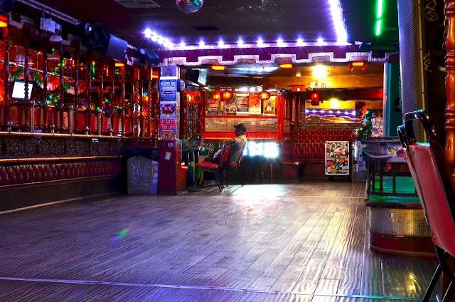 La Cita Bar
