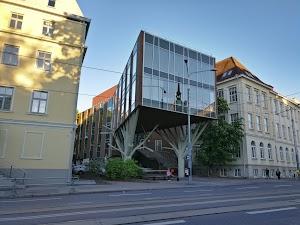 Sports Hall of Tallinn English College