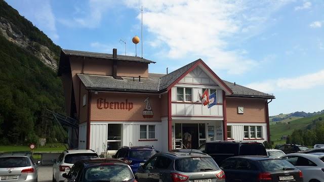 Aescher-Wildkirchli