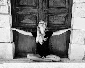 Karine Ptit yogi