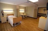 Garland Nursing And Rehabilitation Lp