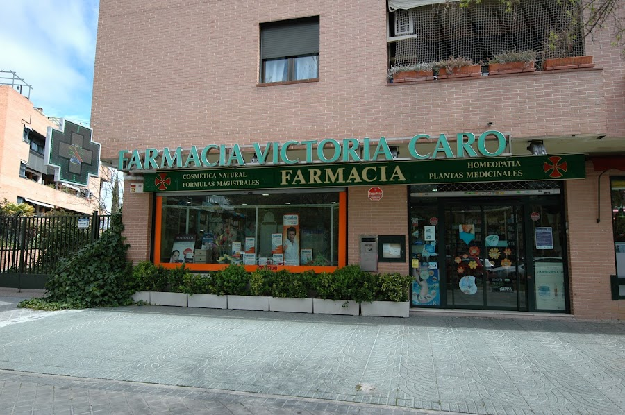 Foto farmacia Farmacia Victoria Caro