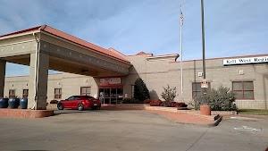 Kell West Regional Hospital
