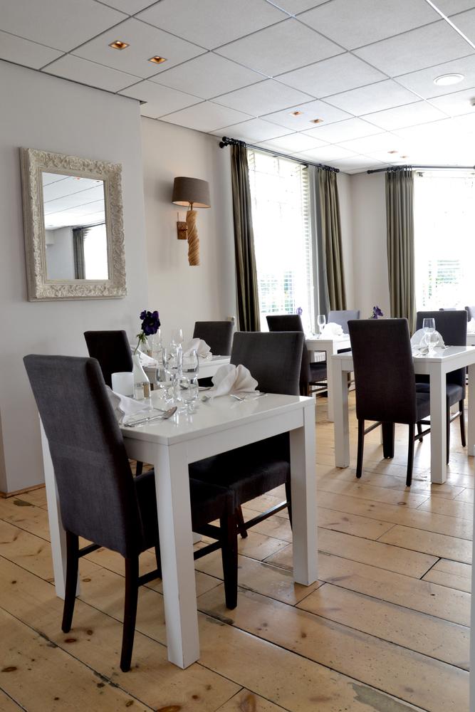 Fletcher Hotel-Restaurant Koogerend Den Burg