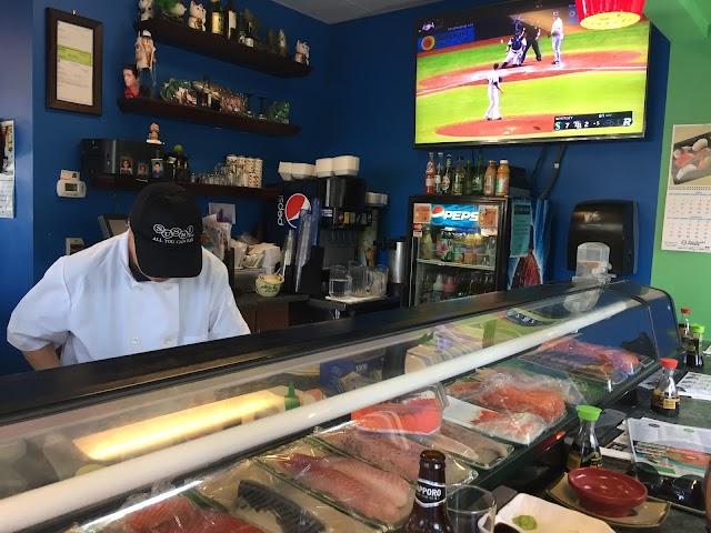 Sushi Ring Inc image