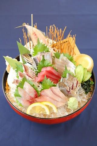 List item Hana no Mai Kasumigaseki Common gate West pavilion  Hokkaido direct delivery seafood pub image