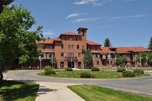 Cheyenne Veterans Affairs Medical Center