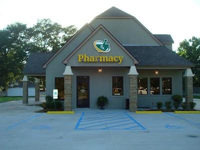 Walker Pharmacy-LA #1
