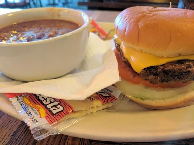 Brown's Diner