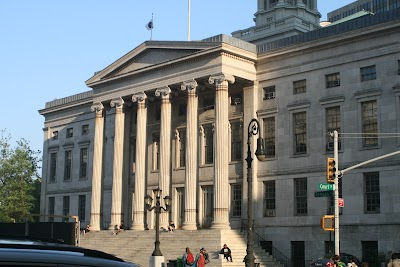 Brooklyn Borough Hall Parking - Find Cheap Street Parking or Parking Garage near Brooklyn Borough Hall | SpotAngels