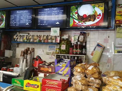 Anil's Roti Shop & Bakery Parking - Find Cheap Street Parking or Parking Garage near Anil's Roti Shop & Bakery | SpotAngels