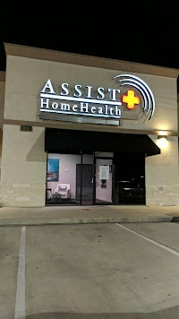 Assist Home Health