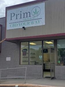 Primo Gardens Inc | CBD Your Way