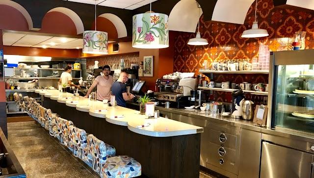 List item Sabrina's Café & Spencer's Too image