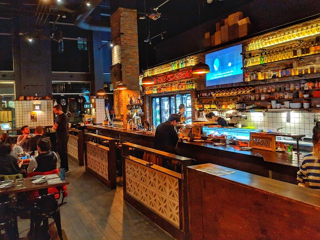 Tamari Bar image