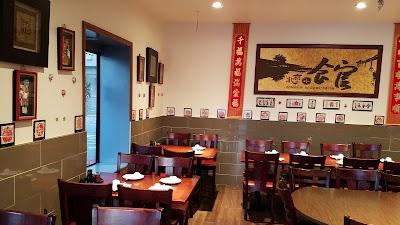 Beijing Restaurant Parking - Find Cheap Street Parking or Parking Garage near Beijing Restaurant   SpotAngels