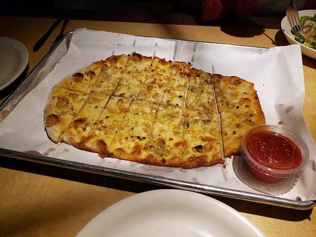 Tomatoes APizza