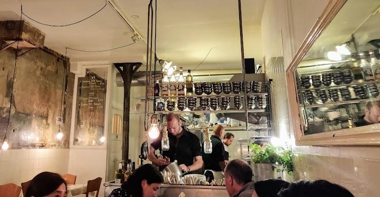 Balthazar's Keuken Amsterdam