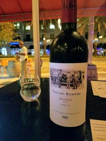 Uvaggio Wine Bar & Restaurant