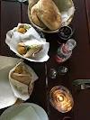 Navigate to Falafel Sababa Berlin