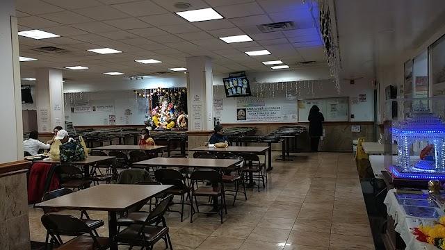 Temple Canteen