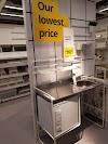 Image 6 of IKEA Coquitlam External Furniture Pick-up Warehouse, Coquitlam