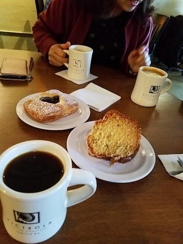List item Victrola Coffee and Art image