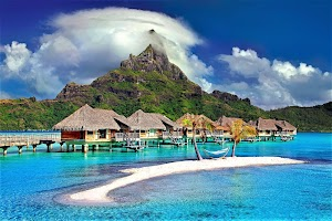 iLand Luxury Travel