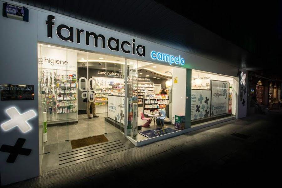 Foto farmacia Farmacia Antonio Campelo Sánchez