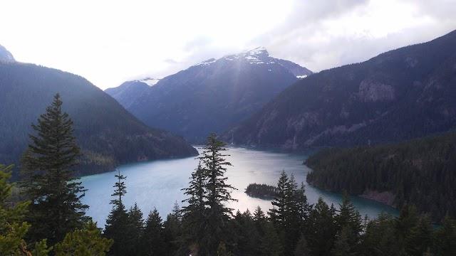 Washington Pass image