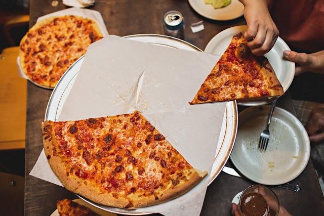 Proletariat Pizza