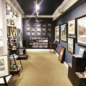 Excellent Frameworks - Home of the EJ Hughes Gallery