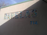Barelas Senior Center