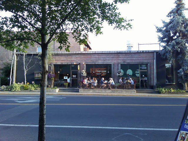 Nectar Restaurant & Wine