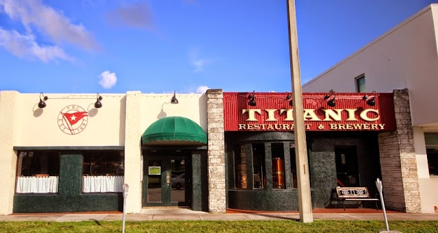 Titanic Brewery & Restaurant