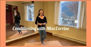Miss Corrine's School of Dance