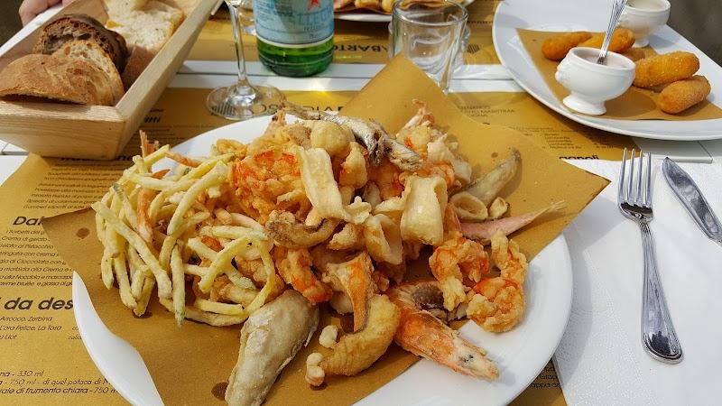 Osteria Bartolini
