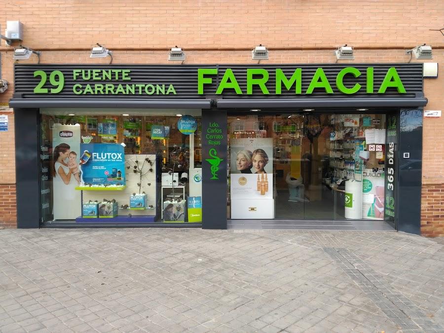 Foto farmacia Farmacia 24H Moratalaz
