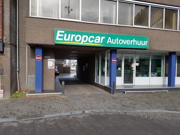 Europcar Autoverhuur Hilversum Hilversum