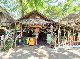 Jamaica bar