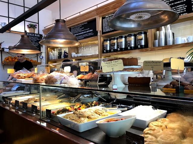 Pi Bakerie